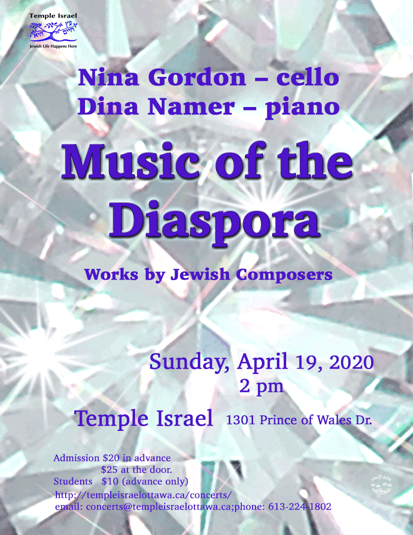 Music of the Diaspora