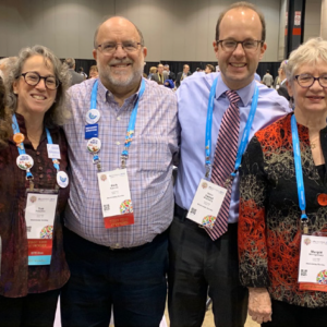 Temple Israel at the URJ Biennial