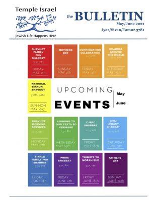 Bulletin, November-December 2020