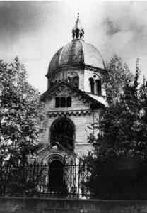 DVur Kralove synagogue