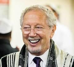 Rabbi Norman Patz